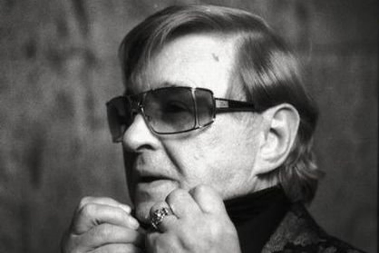 Režisierius R.Viktiukas paliko pėdsaką ir Lietuvos teatro istorijoje.<br>A.Nikishino nuotr. (Wikipedia)