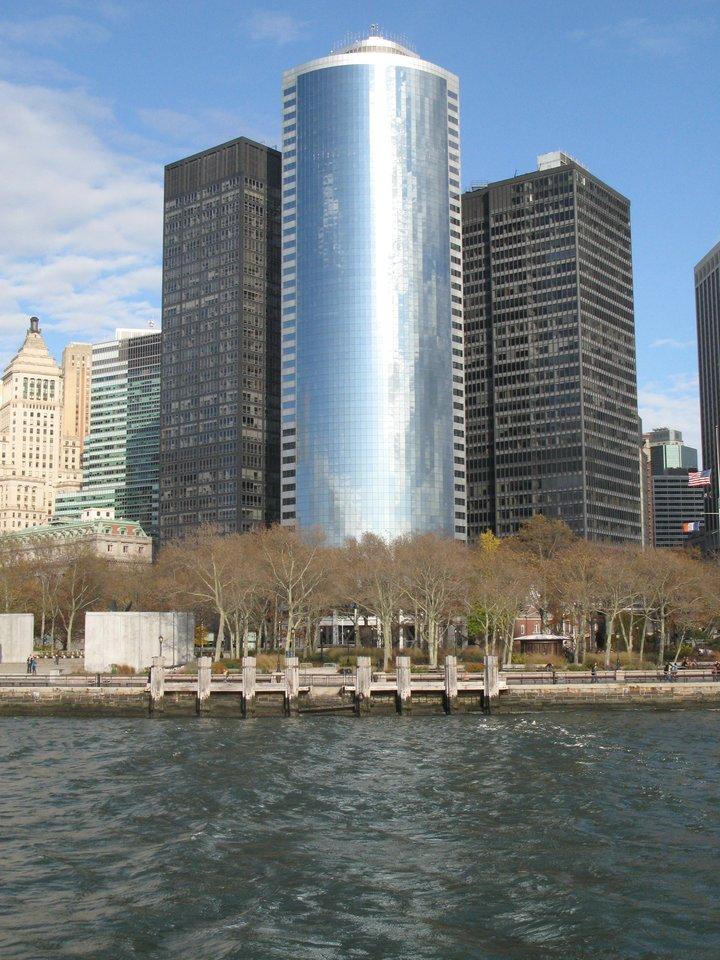 Architektas suprojektavo penkis prestižinius butus Niurjoko žemutiniame Manhetene.<br>A.Barzdžiaus nuotr.