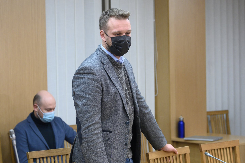 Valdantieji keičia valstiečius papiktinusį siūlymą Seimo Audito komiteto pirmininko poziciją atiduoti ne opozicijai, o Seimo Mišriai parlamentarų grupei.<br>V.Skaraičio nuotr.