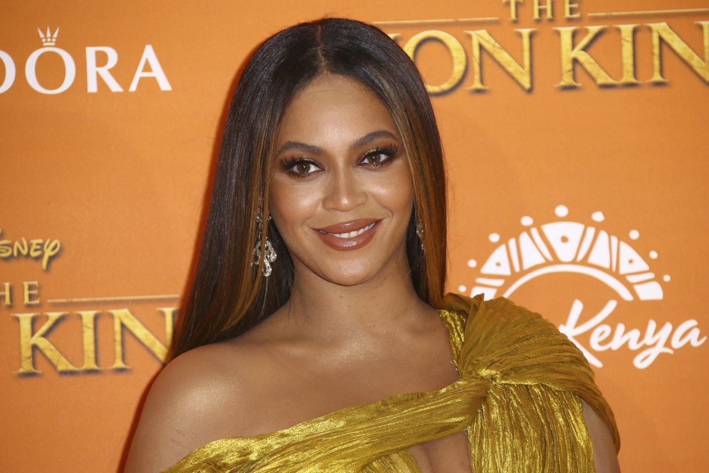 Beyonce.<br>AP/ Scanpix nuotr.