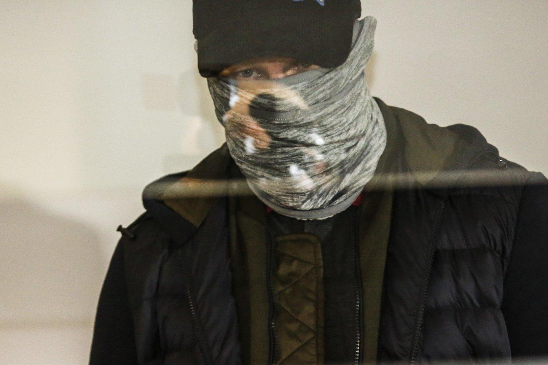 D.Bugavičiaus nužudymo aplinkybes mėginama ištirti Kauno apygardos teisme.<br>M.Patašiaus nuotr.