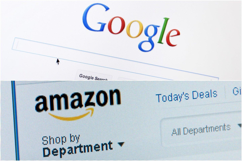 """Reguliuotojo teigimu, baudos skirtos už """"reklamos slapukų įrašymą į vartotojų kompiuterius be jų sutikimo ir nepateikus tinkamos informacijos apie juos"""".<br>123rf nuotr."""