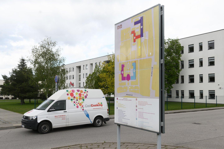 Statistikos departamento Statistikos sklaidos ir komunikacijos skyriaus analitikas Jonas Bačelis tvirtino, kad mirčių perviršis Lietuvoje – beprecedentis.<br>V.Skaraičio nuotr.