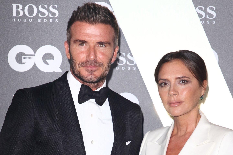 Neseniai Victorios Beckham mados namai patyrė didelių nuostolių, tačiau netrukus gavo paramą iš paslaptingo akcininko, kuriuo, manoma, tapo jos sutuoktinis Davidas.<br>Scanpix nuotr.