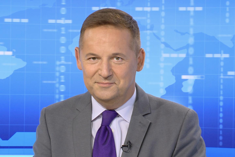 Rokas Petkevičius.<br>TV3 nuotr.