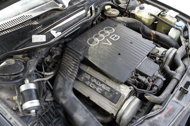 """Jungtinių Amerikos Valstijų kompanija """"CarMD"""" paskelbė automobilių reitingą pagal tai, kiek problemų jie turi su varikliais.<br>V.Balkūno nuotr."""