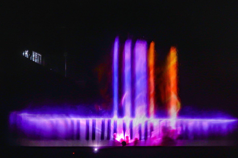Lietuviai pristatė įspūdingą 12 minučių vaizdo klipą.