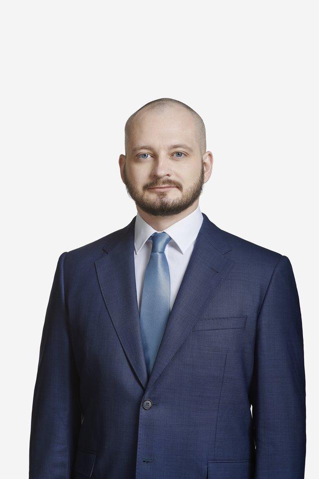 Politikas Arūnas Valinskas.<br>Asmeninio archyvo nuotr.