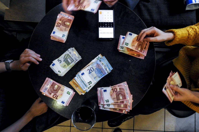 Naujajai paskolų priemonei iš valstybės biudžeto skirta 30 mln. eurų.<br>V.Ščiavinsko nuotr.