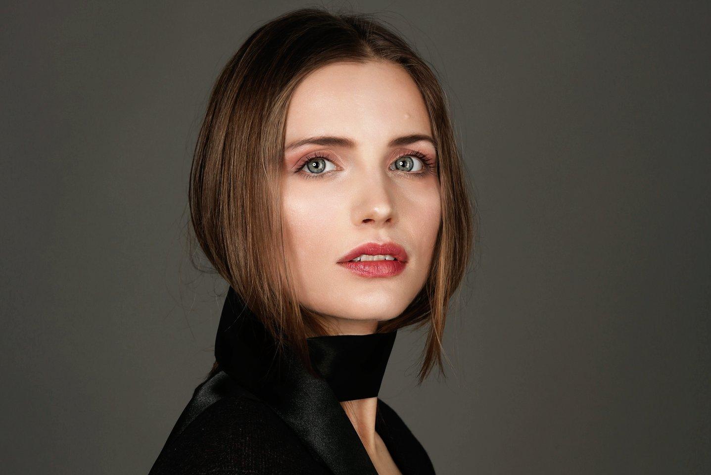 Gabrielė Malinauskaitė-Rudzienė.<br>E.Rimšelės nuotr.