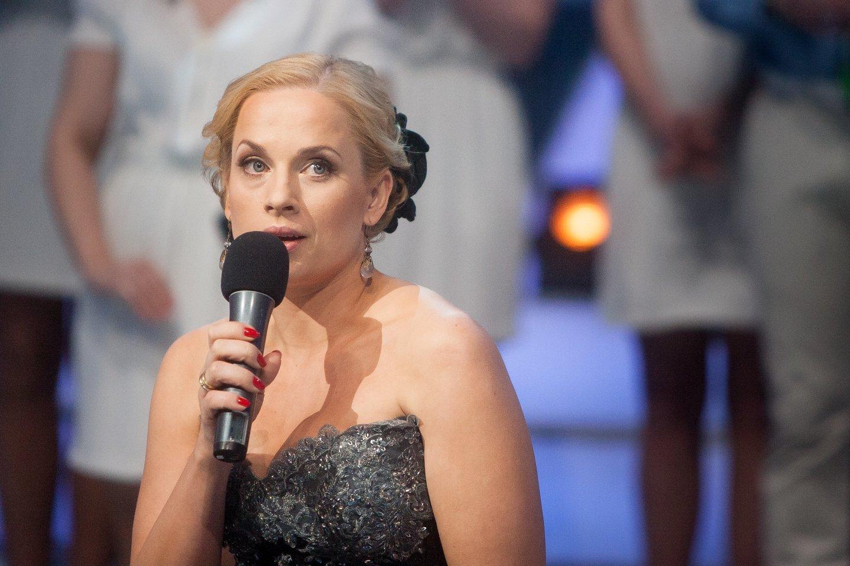 Inga Jankauskaitė.<br>J.Stacevičiaus nuotr.