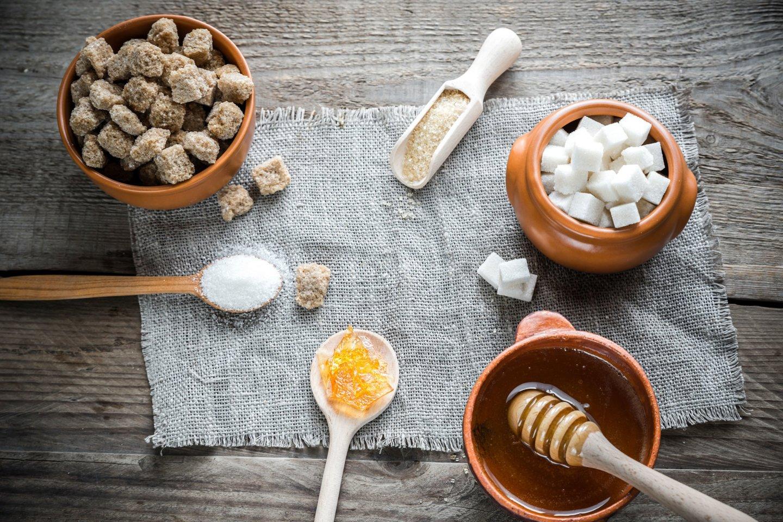 Pasak specialistų, desertais sveikiausia mėgautis pirmoje dienos pusėje ir popietės metu.<br>123rf nuotr.
