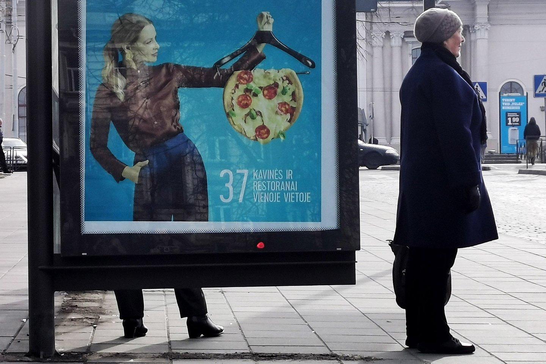 Žengimą į 2021-uosius lydėjo prisiminimai apie iššūkių kupinus metus.<br>R.Danisevičiaus nuotr.