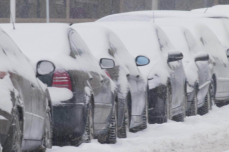 Daug netikėtumų į automobilių rinką atnešusi pandemija sumaišė visas kortas.<br>V.Ščiavinsko nuotr.