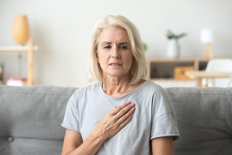 Žmonėms, kurių cholesterolio lygis kraujyje yra per aukštas svarbu nepamiršti 5 svarbiausių su sveikata susijusių patarimų.<br>Shutterstock nuotr.
