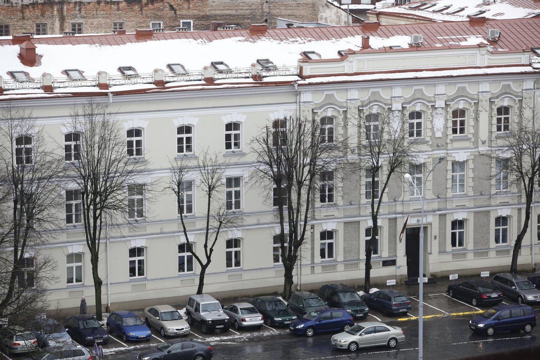Vilniaus miesto savivaldybės administracija Vyriausybę ir visas ministerijas kviečia prisidėti prie darnaus judumo idėjų mieste realiais veiksmais.<br>V.Balkūno nuotr.