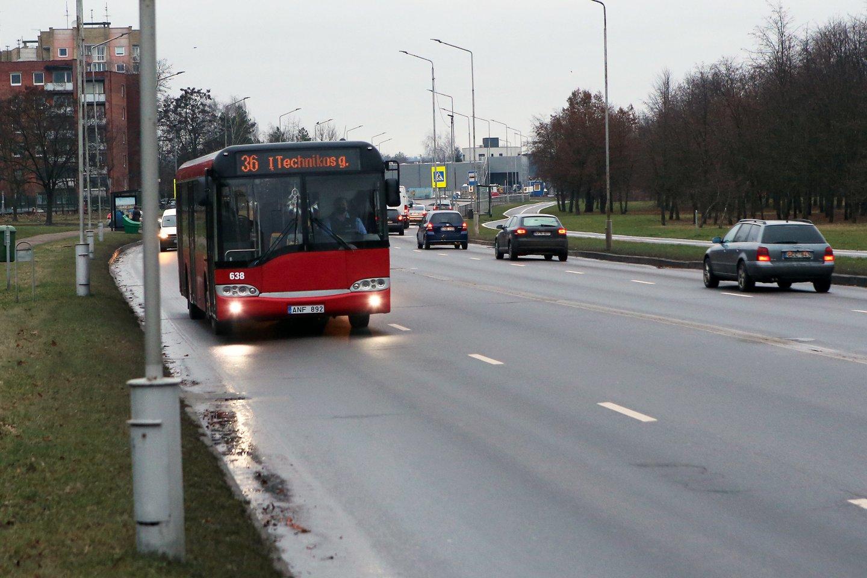 Vilniaus miesto savivaldybės administracija Vyriausybę ir visas ministerijas kviečia prisidėti prie darnaus judumo idėjų mieste realiais veiksmais.<br>M.Patašiaus nuotr.
