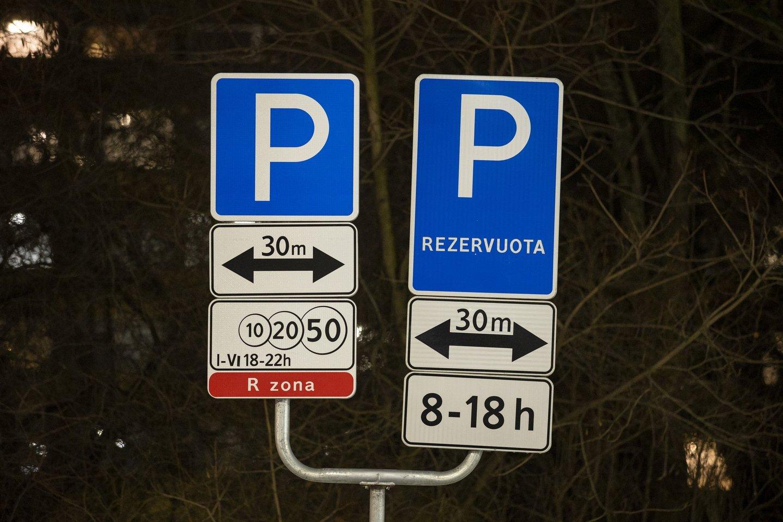 Vilniaus miesto savivaldybės administracija Vyriausybę ir visas ministerijas kviečia prisidėti prie darnaus judumo idėjų mieste realiais veiksmais.<br>S.Žiūros nuotr.