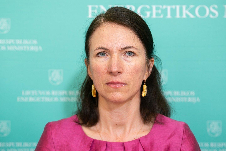 D.Kreivio politinę komandą papildys Inga Žilienė.<br>Organizatorių nuotr.
