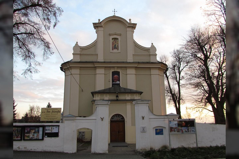 Radinys buvo aptiktas viename iš Pulavų Šv. Juozapo bažnyčios bokštų.<br>Liublino Paveldo restauracijos biuro nuotr.
