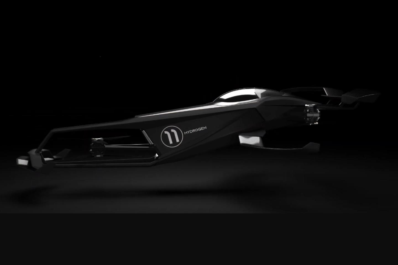 Formulės 1 automobilius dažnai vadiname bolidais. Iš tikrųjų bolidas – tai didelis šviesus meteoras.<br>Gamintojo nuotr.