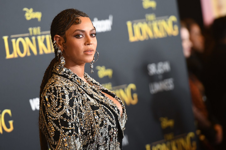 Beyonce Knowles.<br>AFP/Scanpix nuotr.
