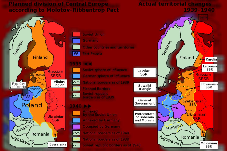 """1990 m. Lietuvos SSR Aukščiausioji Taryba priėmė nutarimą """"Dėl 1939 metų Vokietijos ir SSRS sutarčių ir jų pasekmių Lietuvai likvidavimo"""", kuriame buvo sakoma, jog 1940 m. liepos 21 d. Lietuvos įstojimo į SSRS deklaracija ir 1940 m. rugpjūčio 3 d. SSRS įstatymas dėl Lietuvos priėmimo į SSRS yra neteisėti ir juridiškai negaliojantys."""