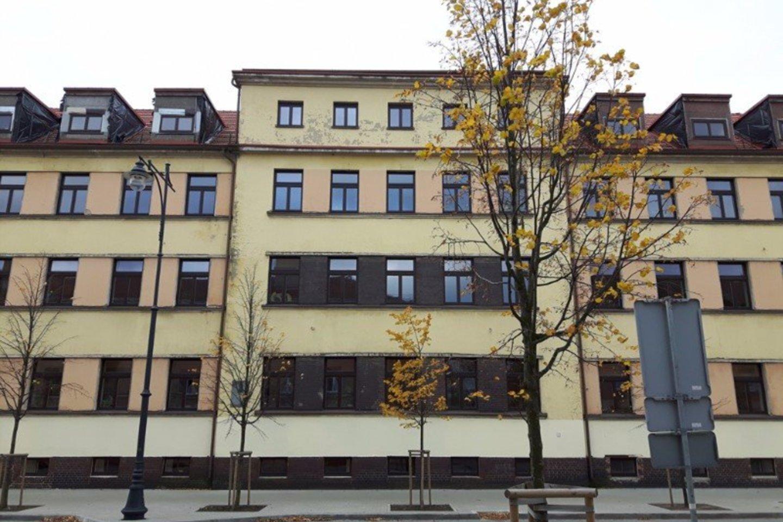 LJonavičienė anksčiau Klaipėdoje vadovavo Stasio Šimkaus konservatorijai.