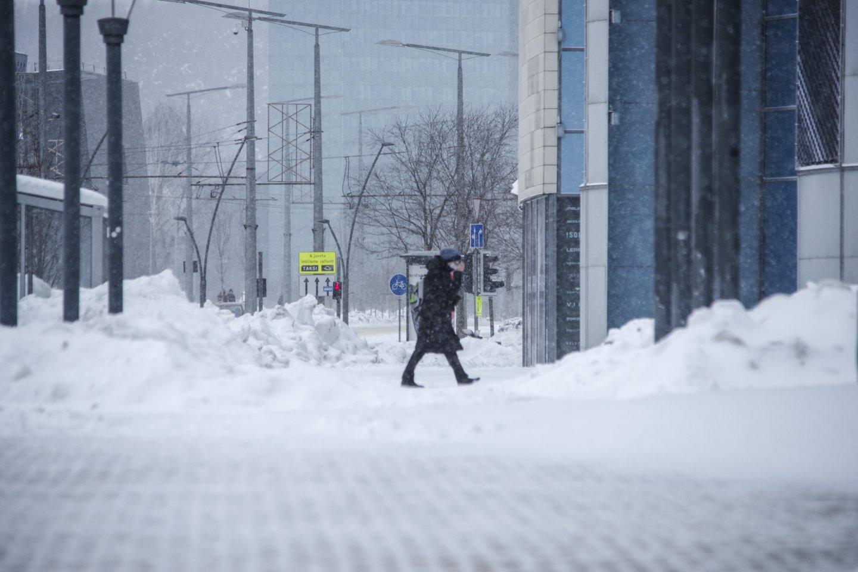 Labiausiai pandemija prispaudė kurortinius miestelius: didžiausia grėsmė – nedarbas.<br>V.Ščiavinsko nuotr.