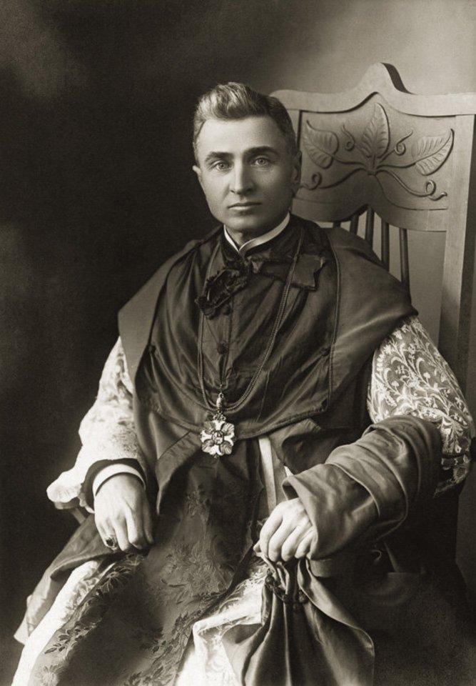Kazimieras Steponas Šaulys.<br>Asmeninio archyvo nuotr.