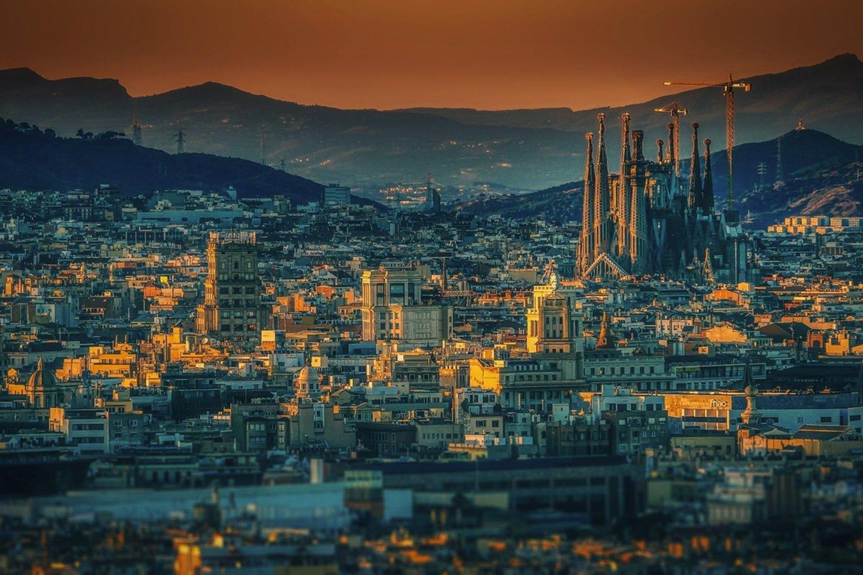 Ekspertai pastebi – JAV ir Europoje smarkiai išaugo būsto paklausa ir pakilo nekilnojamojo turto kainos.<br>pixabay.com nuotr.