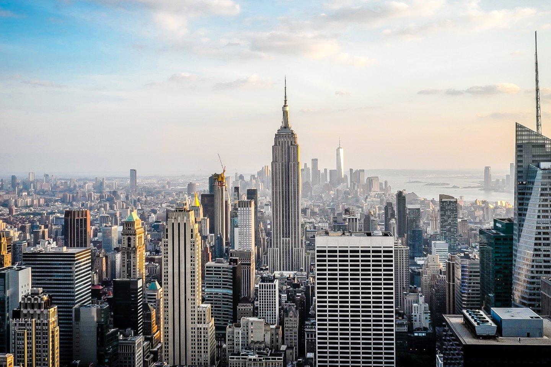 Ekspertai pastebi – JAV ir Europoje smarkiai išaugo būsto paklausa ir pakilo nekilnojamojo turto kainos.<br>Leonhard Niederwimmer / Pixabay nuotr.