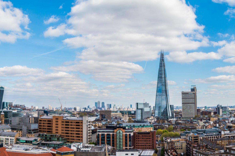 Ekspertai pastebi – JAV ir Europoje smarkiai išaugo būsto paklausa ir pakilo nekilnojamojo turto kainos.<br>TeeFarm / Pixabay nuotr.