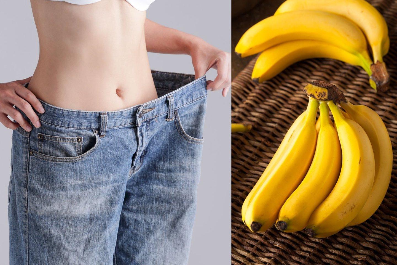 """Pusryčiai, kuriuos daug vadinamojo """"atsparaus"""" krakmolo, gali padėti ilgiau jaustis sotiems ir sumažinti suvartojamų kalorijų kiekį.<br>123rf nuotr."""