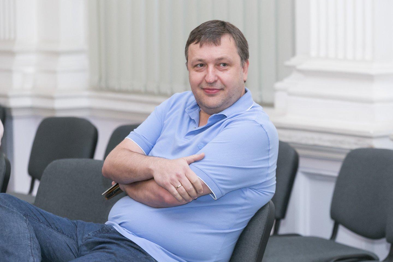 Antanas Guoga<br>T.Bauro nuotr.