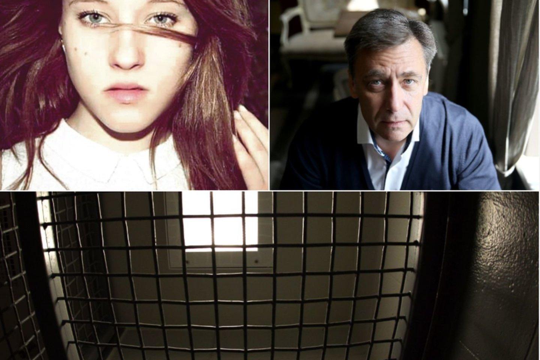Kalėti iki gyvos galvos nuteista E.Sedleckaitė už grotų Jungtiniuose Arabų Emyratuose laikoma nuo 2016-ųjų pavasario. Jai padėti bando ir ambasadorius E.Bagdonas.<br>Lrytas.lt koliažas