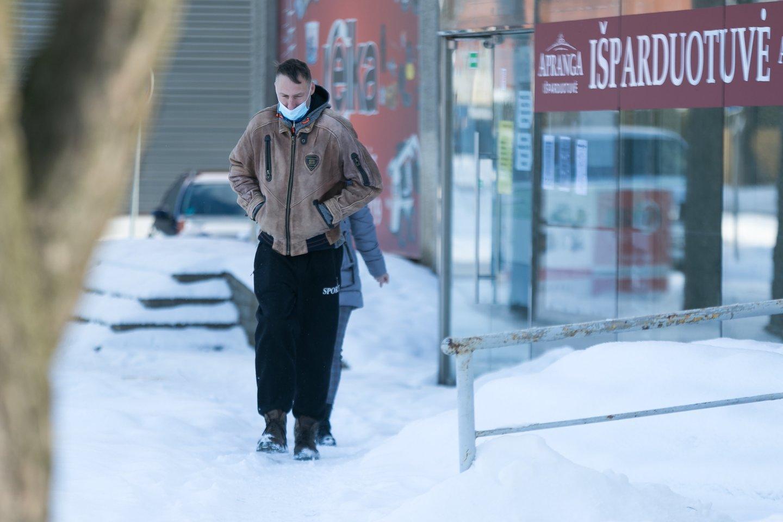 Labiausiai pandemija prispaudė kurortinius miestelius: didžiausia grėsmė – nedarbas.<br>T.Bauro nuotr.