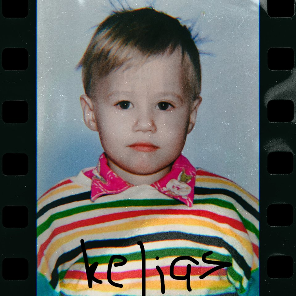 Alen Chicco.<br>Asmeninio albumo nuotr.