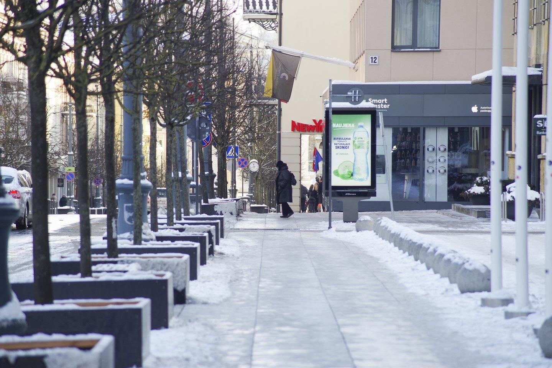 Lietuva pagal naujus užsikrėtimus koronavirusu per pastarąsias dvi savaites atsidūrė penkioliktoje vietoje Europoje.<br>V.Ščiavinsko nuotr.