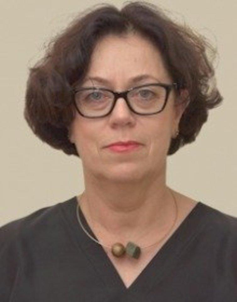 Tik Vilniaus universiteto ligoninės Santaros klinikų Retų ligų koordinavimo centro ir profesorės Rimantės Čerkauskienės dėka buvo rastos gydymo galimybės.<br>Santoros klinikų nuotr.
