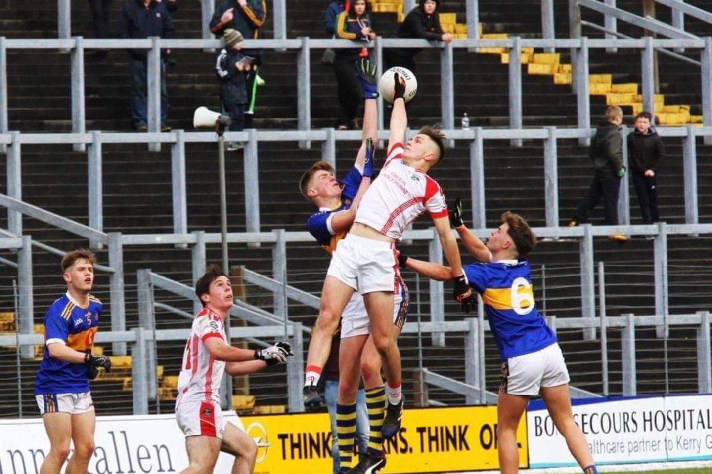 D.Uosis iškovojo ne vieną pergalę žaisdamas Airijos komandose.