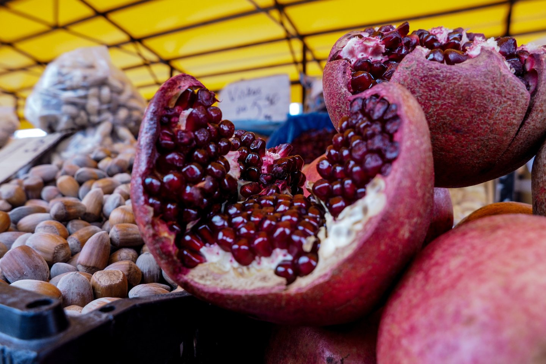 Pasaulines maisto kainas pučia ir epidemijos, ir kova su klimato kaita.<br>V.Ščiavinsko nuotr.