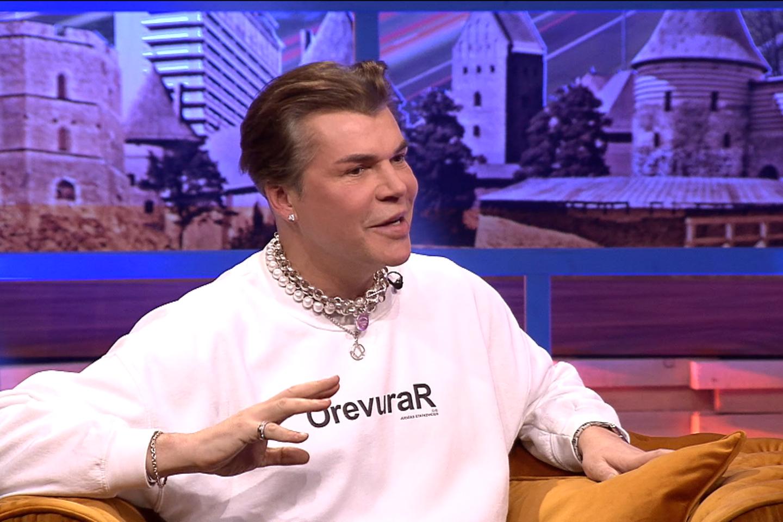Juozas Statkevičius.<br>LNK nuotr.