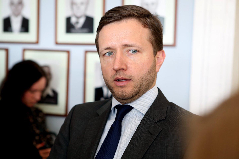 Antanas Bubnelis.<br>M.Patašiaus nuotr.