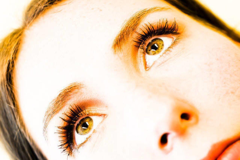 """Katarakta laikoma viena dažniausių akių ligų. Tačiau medikai iki galo dar nesupranta ją sukeliančių procesų.<br>""""Lietuvos ryto"""" archyvo"""