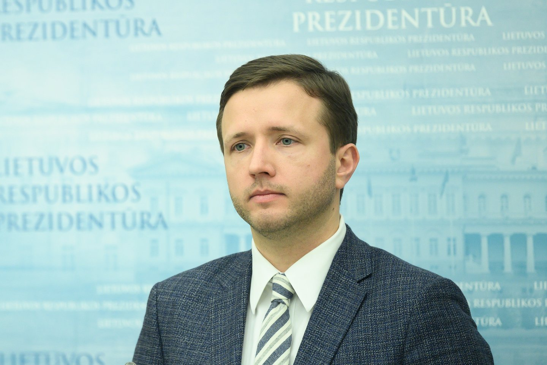 Antanas Bubnelis<br>V.Skaraičio nuotr.