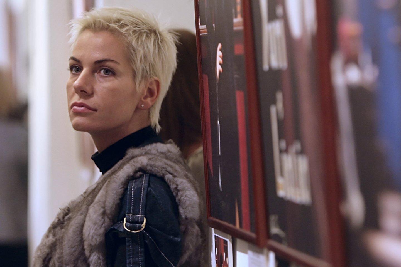 Anastasija Kalmanovič 2010 m.<br>Scanpix nuotr.