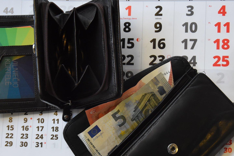 VRK suskaičiavo: Seimo rinkimai kiekvienam rinkėjui kainavo 6,46 euro.