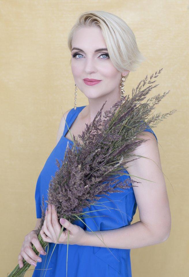 Rūta Ščiogolevaitė.<br>Nuotraukos