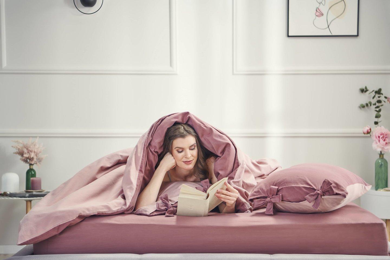 Ką daryti, kad užmigtume greičiau, miegas būtų gilus, o atsibustume pailsėję ir kupini naujų jėgų?
